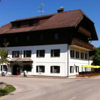 Hotel Pictures: Gasthof Pension Steinberger, Sankt Georgen im Attergau