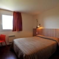 Hotel Pictures: Hôtel balladins Agen, Castelculier