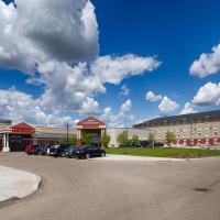 Hotel Pictures: Best Western Plus Camrose Resort Casino, Camrose