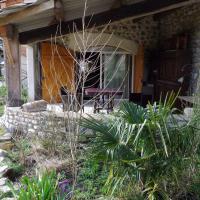 Chambres d'hôte les Jardins de Prasserat