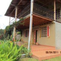 Hotel Pictures: Eternal Youth Villa, Las Pitas