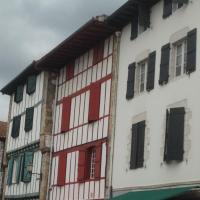 Hotel Pictures: Villa Landaise, Angresse