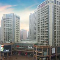 Foshan Bodun International Serviced Apartment