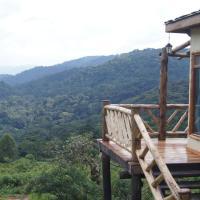 Buhoma Community Haven Lodge
