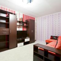 One-Bedroom Apartment - Kuibysheva street 34