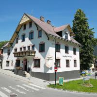 Hotel Pictures: Landgasthof Hausmann, Puchberg am Schneeberg