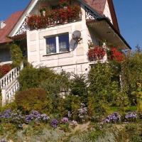 Zdjęcia hotelu: Dom Pod Różą, Leśna