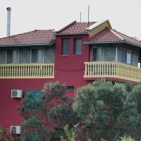 Hotel Pictures: H and H Guesthouse, Velipojë