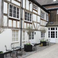 Lion & Pheasant Hotel