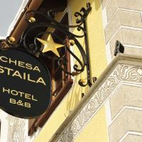 Hotel Pictures: Chesa Staila Hotel - B&B, La Punt-Chamues-ch
