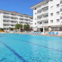 Фотографии отеля: Apartamentos Europa, Бланес