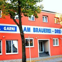 Hotel Pictures: Am Brauerei-Dreieck, Bamberg