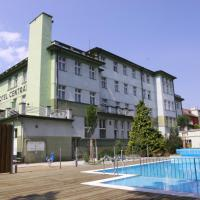 Hotel Pictures: Wellness Hotel Central, Klatovy