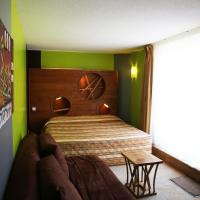 Family Room 3-4 Persons