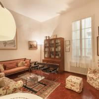 Apartments Florence S. lorenzo art