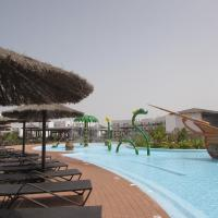 Hotel Pictures: Self Catering Villas with Pools at Dunas Beach Resort, Santa Maria