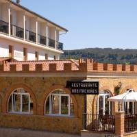 Hotel Pictures: Hostal Las Rumbas, Nuévalos