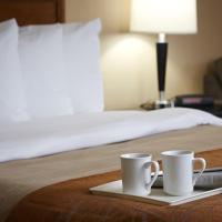 Zdjęcia hotelu: Travelodge Hotel by Wyndham Vancouver Airport, Richmond