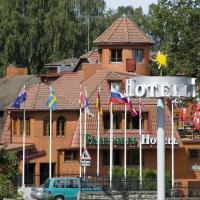 Hotel Pictures: Tähetorni Hotel, Tallinn