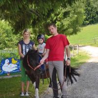 Familienhotel und Reiterparadies Ponyhof
