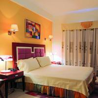 Hotel Pictures: Roma Ritz Huambo, Huambo
