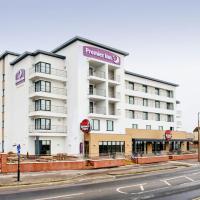 Hotel Pictures: Premier Inn Southend on Sea - Eastern Esplanade, Southend-on-Sea