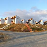 Hotel Pictures: Santa's Chalets Rakka, Kilpisjärvi