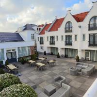 Hotel Pictures: Hotel Wilhelmina, Domburg