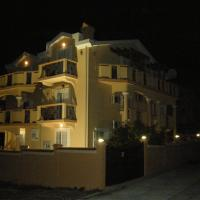 ホテル写真: Apartments Zeljko Vuksanovic, ティヴァト