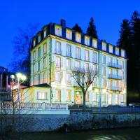Hotel Pictures: Le Parc Des Fees, La Bourboule