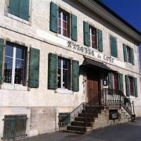 Hotel Pictures: Chez Epicure, Ballaigues