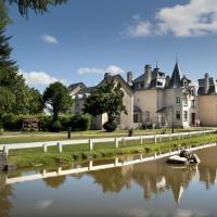 Le Château D'orfeuillette