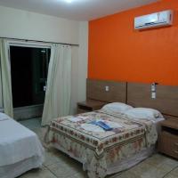 Hotel Pictures: Pousada Eden, Itaoca