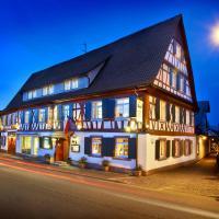 Hotelbilleder: Grafs Adler, Offenburg