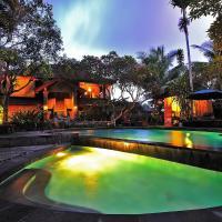 Fotos de l'hotel: De Munut Balinese Resort, Ubud