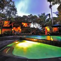 Fotos do Hotel: De Munut Balinese Resort, Ubud