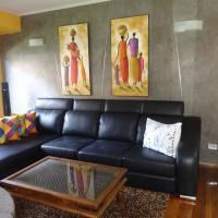 Prestige Luxury Apartments@Replay