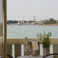 Double Room with Lagoon View