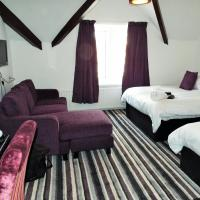 Double or Twin Room (3,5,10)
