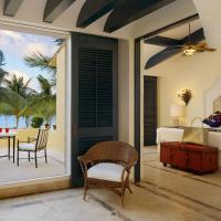 Ocean Front Two Bedroom Presidential Suite