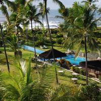 Hotel Pictures: Pousada Terraços Marinhos, Marau