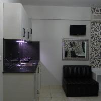 Deluxe Studio with Sea View (2 Adults)
