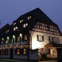 Hotelbilleder: Zum Ochsen, Karlsruhe