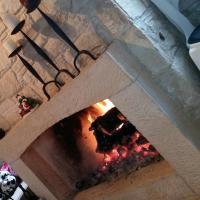 Lofou Traditional Stone House