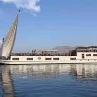 Hotel Pictures: Egyptsun Dahabya, Luxor