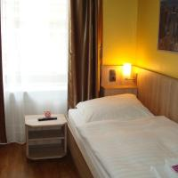 Single Room with shared Shower/WC