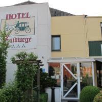 Hotel Pictures: Hotel Zuidwege, Zedelgem