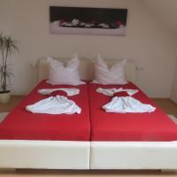 Hotel Pictures: Ferienwohnung Schützenstrasse, Rothenburg ob der Tauber