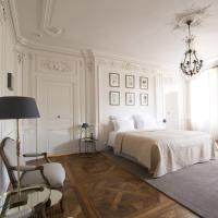 Hotel Pictures: Hôtel de la Villeon, Tournon-sur-Rhône