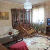 Фотографии отеля: Apartment near the DIA, Душанбе